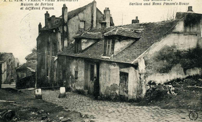 CARTES POSTALES anciennes Ile de France - Page 6