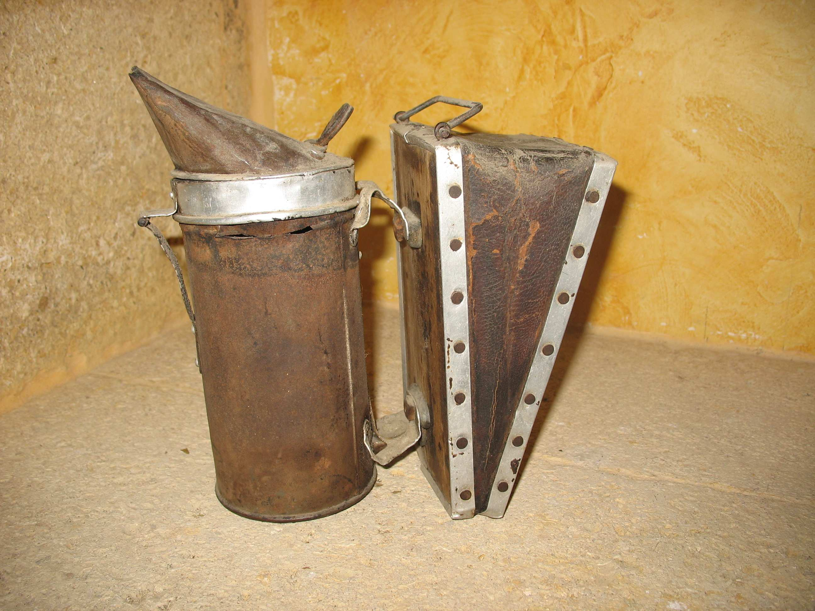 Mes objets anciens page 7 - Photos objets anciens ...